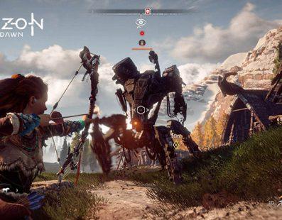 Mostrados los detalles de Horizon: Zero Dawn en su nuevo DLC