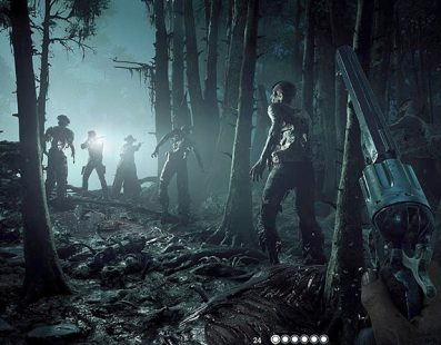 "Hunt: Showdown un shooter que ""apunta"" a ser la sorpresa del año"