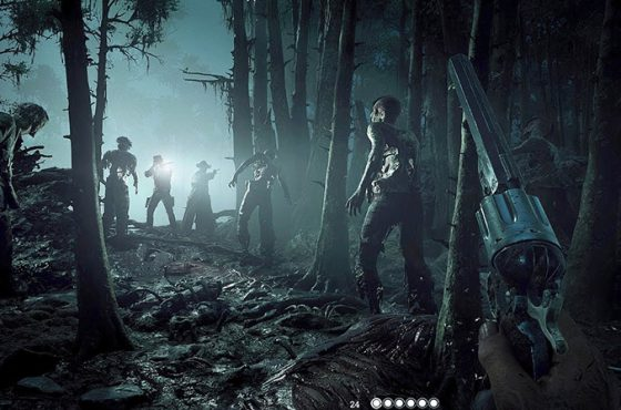 Hunt: Showdown un shooter que «apunta» a ser la sorpresa del año