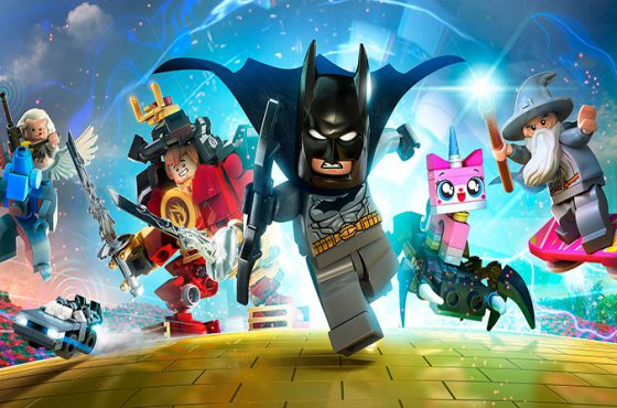 Los sets de expansión para LEGO Dimensions dejan de llegar