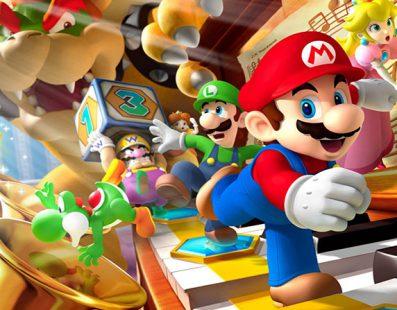 Se ha descartado el remake de Super Mario 64 por Shigeru Miyamoto