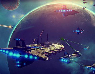 La actualización de No Man's Sky mejora su sistema de guardado