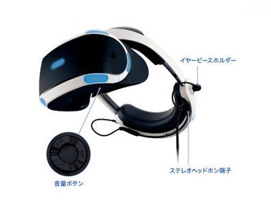Sony anuncia un nuevo modelo mejorado para sus gafas de Realidad Virtual