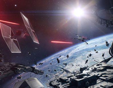 El Emperador Palpatine va a estar presente en Star Wars Battlefront II
