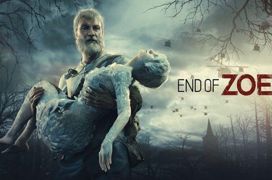 Resident Evil 7: Nuevos detalles de sus dos DLC, Chris Redfield vuelve a la carga