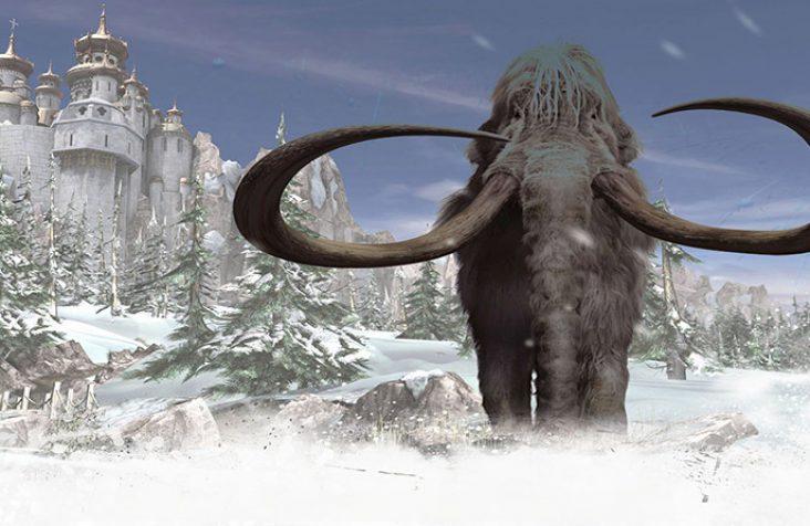El 30 de noviembre llega Syberia 2 a Nintendo Switch