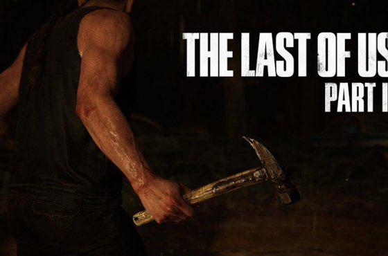 Naughty Dog trabajando de lleno en The Last of Us 2