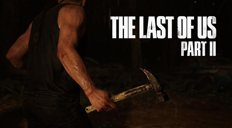 Naughty Dog trabajando de lleno en The Last of Us 2