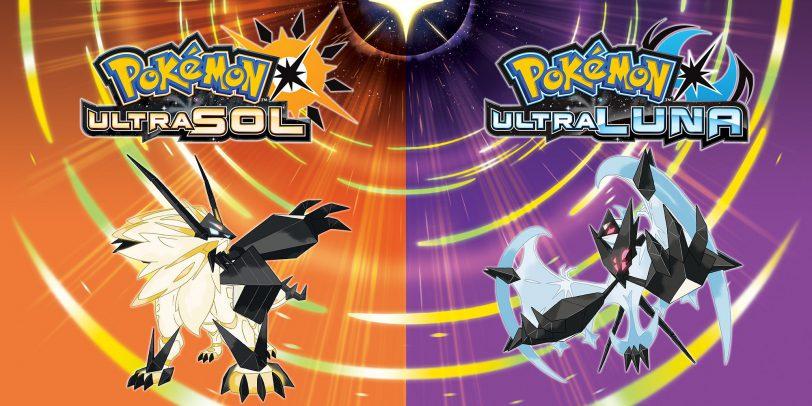 Novedades en el nuevo trailer de Pokémon Ultrasol y Ultraluna