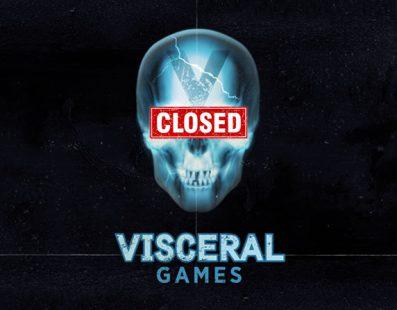 Electronic Arts cierra Visceral Games