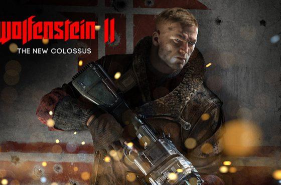 Los requisitos para jugar a Wolfenstein 2 en ordenador