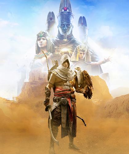 Análisis de Assassin's Creed Origins