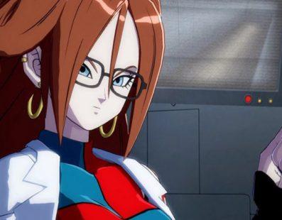 Dragon Ball FighterZ: La Androide 21 es una firme candidata para aparecer en el anime o en más juegos
