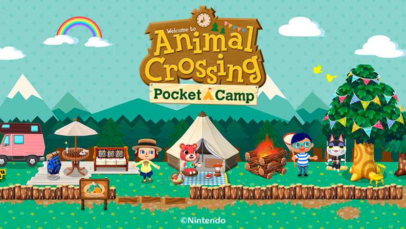 Así será Animal Crossing: Pocket Camp para dispositivos móviles