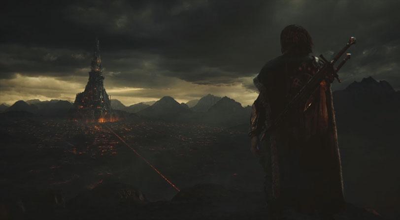 tierra media: sombras de guerra
