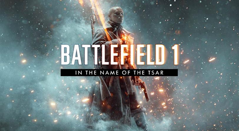Los cambios de la actualización de octubre en Battlefield 1