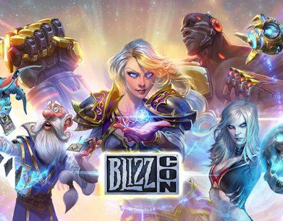 Blizzcon 2017: Todo lo que necesitas saber sobre los grandes días de Blizzard