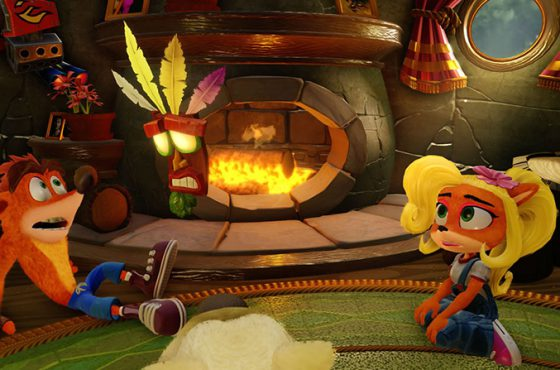 [Rumor] Crash Bandicoot N. Sane Trilogy podría llegar a Xbox One, Nintendo Switch y PC
