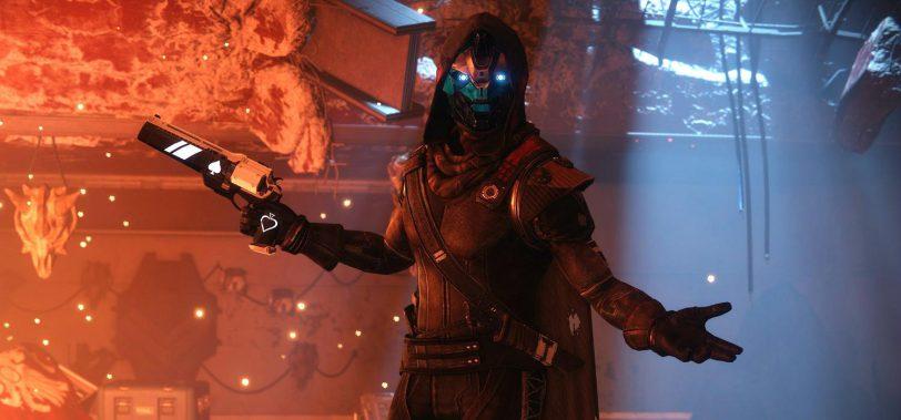 Se estrena el nuevo mapa gratuito del Estandarte de Hierro en Destiny 2