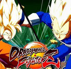 La historia de Dragon Ball Fighter Z está dividida en tres