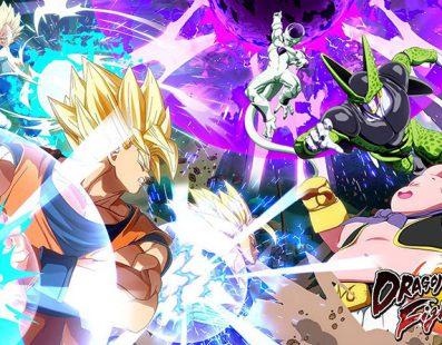 Primeras Impresiones de la Beta de Dragon Ball Fighter Z