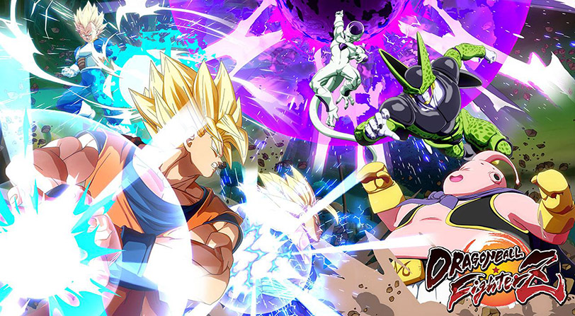 Primeras Impresiones de la Beta de Dragon Ball Fighter Z