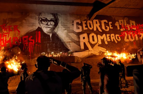 Dying Light lanza un bonito tributo a George A. Romero