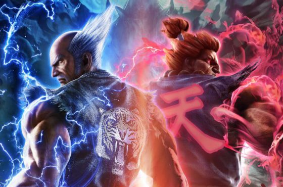 Tekken 7 vende más de 2 millones de copias en consolas