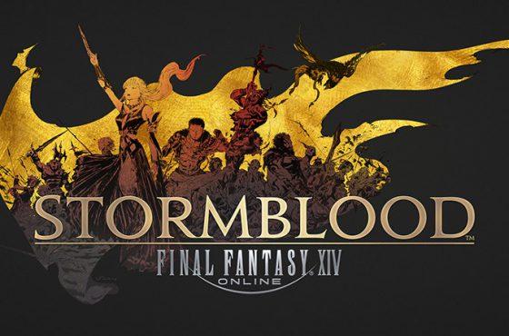 El 10 de octubre Final Fantasy XIV: Stormblood recibe nuevos contenidos