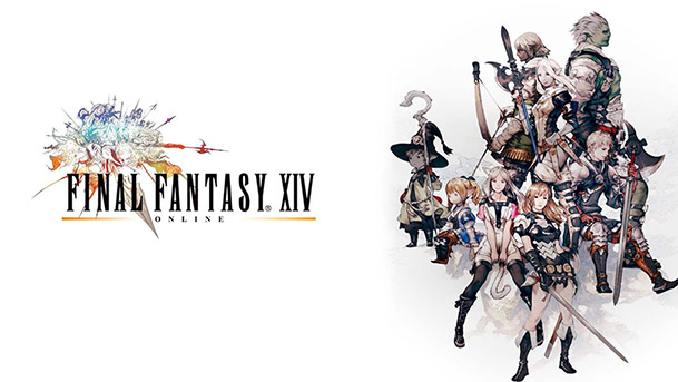Final Fantasy XIV planta cara a World Of Warcraft en número de jugadores
