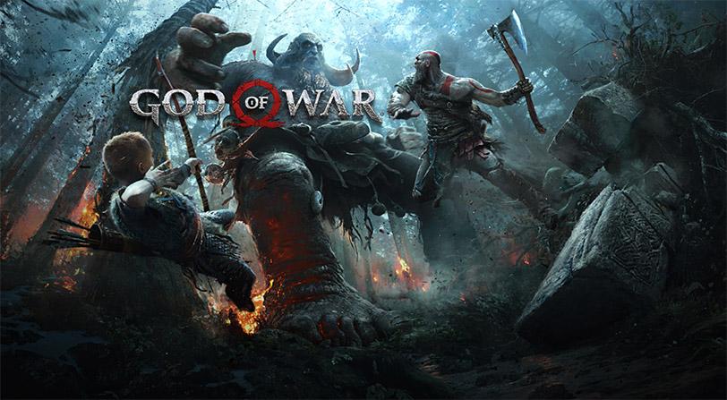 ¿Por qué se ha cambiado el actor de Kratos en God of War?