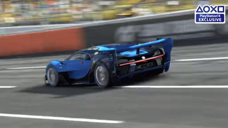 Gran Turismo Sport Beta Abierta