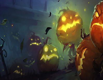 Hearthstone: Así será el evento de Halloween que incluirá un héroe totalmente gratis