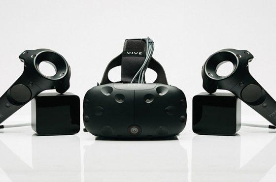 Fallout 4 VR se puede conseguir junto a las gafas HTC Vive
