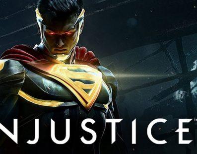 Se ha retrasado la beta de Injustice 2 en PC