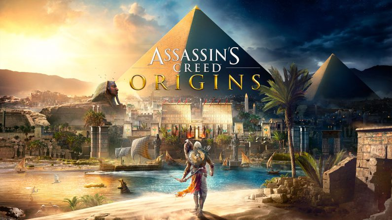 Requisitos para PC de Assassin's Creed: Origins