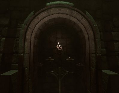 LORN, un Survival Horror medieval en el que tendrás las almas de toda una población