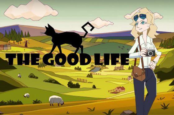 Problemas de financiación para The Good Life