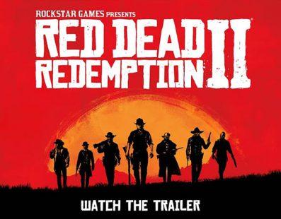 Fans de Red Dead Redemption 2 recrean el mapa del juego