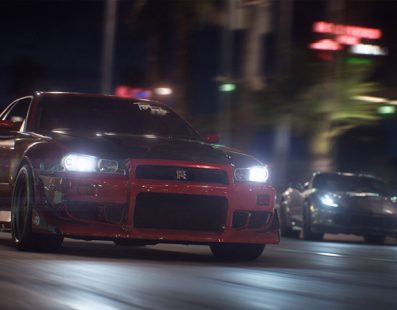 Esta es la lista oficial de coches de Need For Speed: Payback