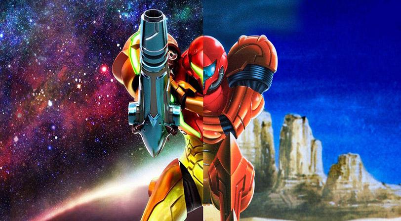 Nintendo no va a trabajar en más remakes de Metroid de momento