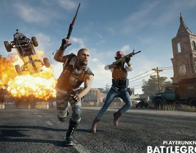 ¿Un modo campaña para PlayerUnknown's Battleground? Nunca digas nunca.