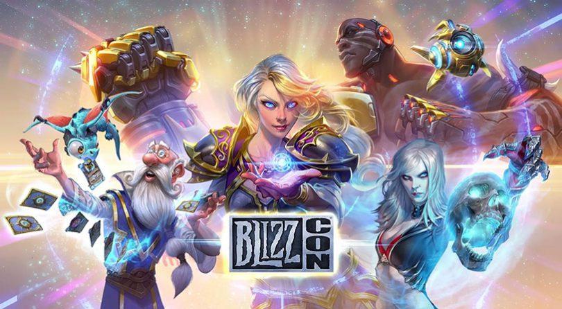 BlizzCon 2017: Obsequios para los asistentes