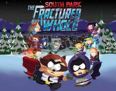 South Park: Retaguardia en Peligro trae polémica