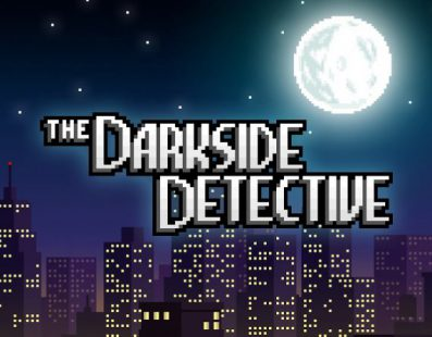 The Darkside Detective llegará próximamente a Nintendo Switch