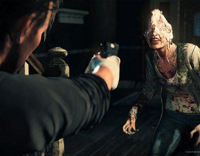 Se filtra la primera hora de gameplay de The Evil Within 2
