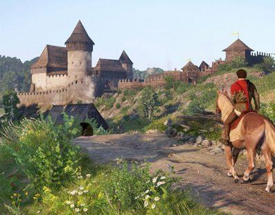 Disponible el nuevo vídeo del juego Kingdom Come Deliverance