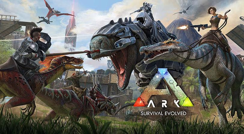 ¿Posible puerta abierta para una secuela en ARK: Survival Evolved?