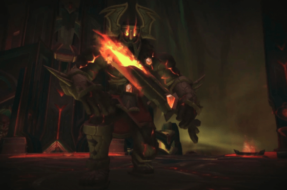 Antorus – Llega la nueva Banda para World of Warcraft Legión