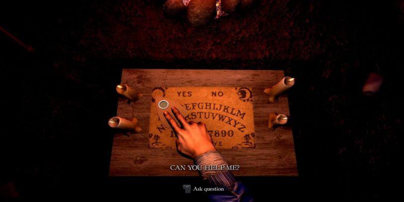 Apparition, el juego en el que tendrás que comunicarte con los muertos para resolver misiones